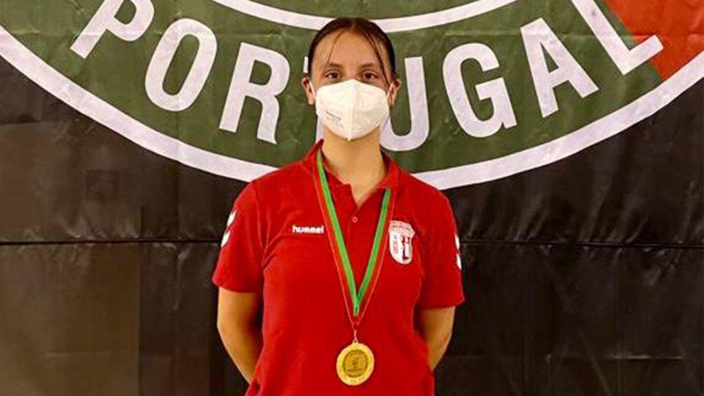 Gverreiros medalhados no Campeonato Nacional de Karaté 9