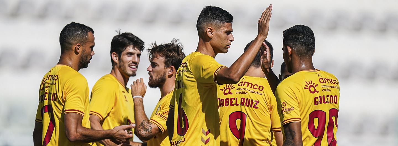 Liga Portugal Bwin 1ª Jornada com horário definido 2