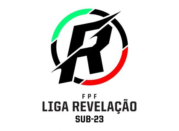 Calendário da Liga Revelação 1