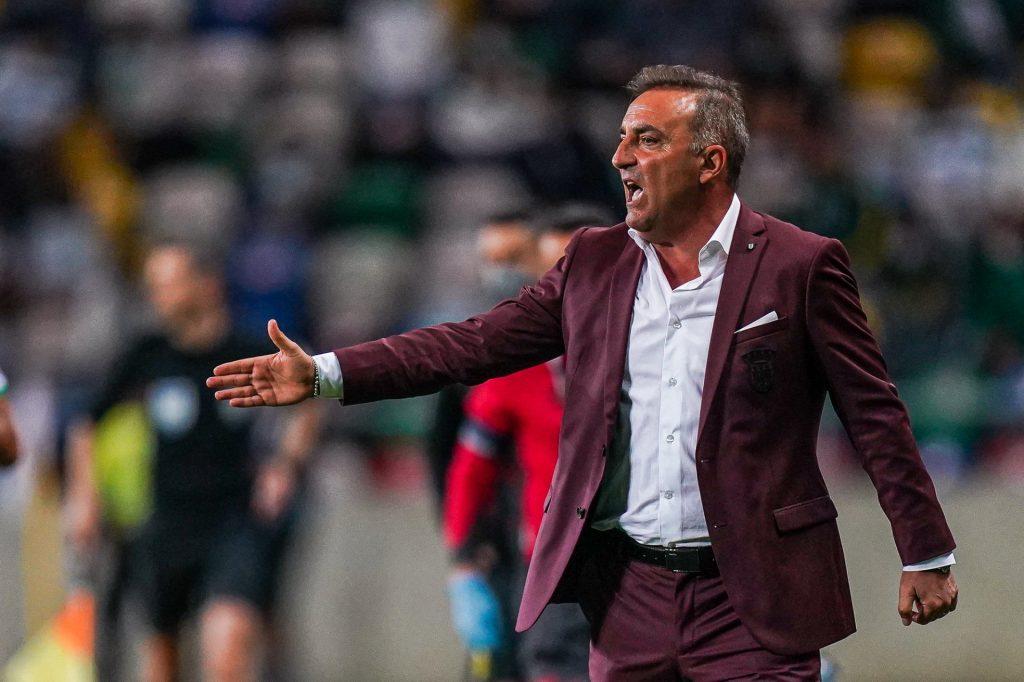 "Carlos Carvalhal: "" 49"