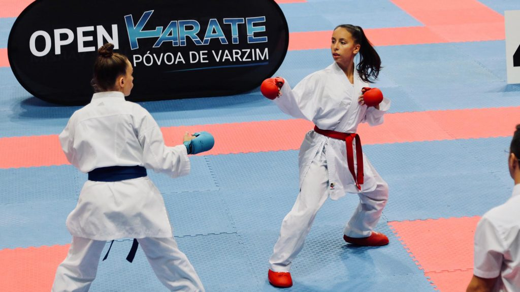 """Beatriz Ferreira: """"Manter o título nacional"""" 3"""