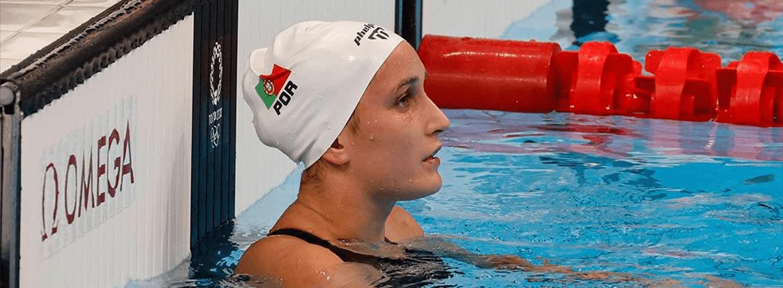 Tamila Holub termina presença nos Jogos Olímpicos 2