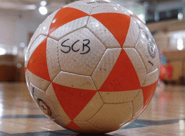 Open Week de Futsal   SC Braga/AAUM 1