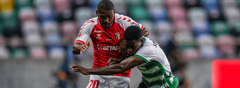 SC Braga perde na final da Supertaça 2