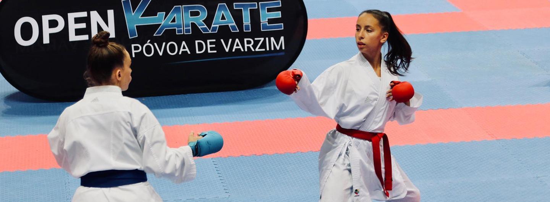 """Beatriz Ferreira: """"Manter o título nacional"""" 2"""