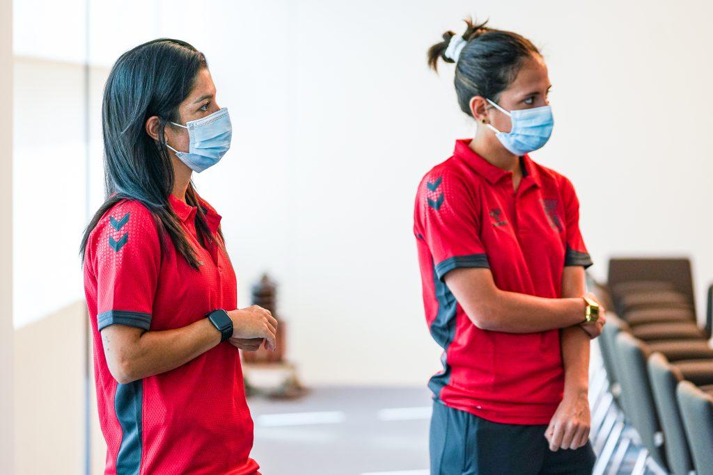 Bragalux é o novo patrocinador prinicipal da equipa feminina 6