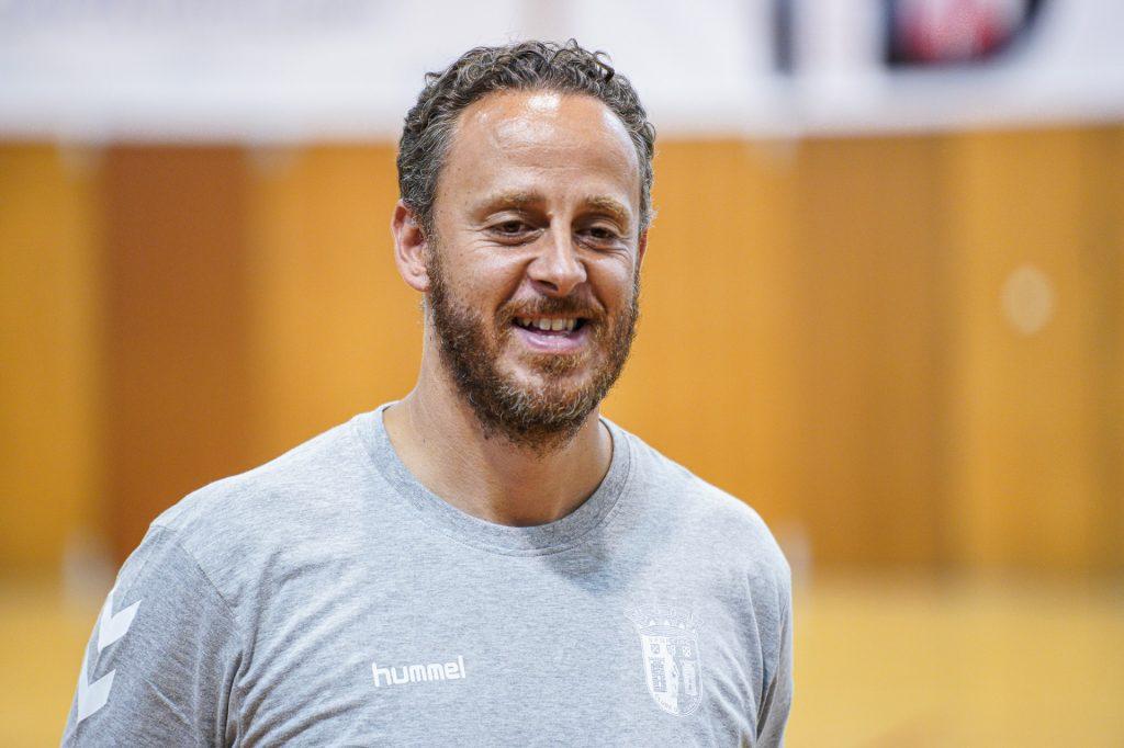 SC Braga/AAUM dá o pontapé de saída na época 2021/2022