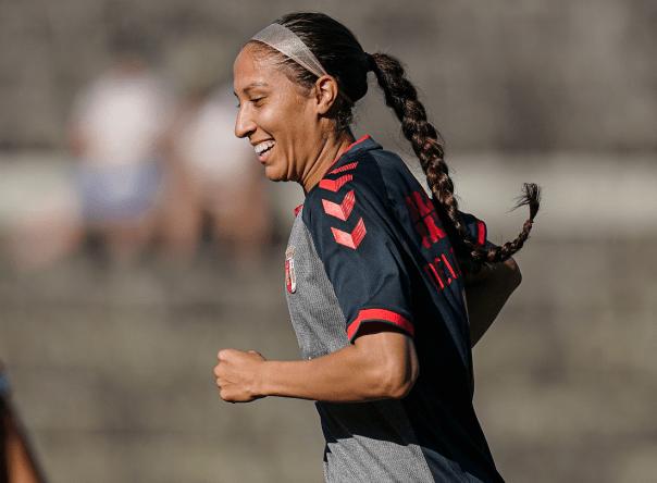 Myra Delgadillo na Seleção do México 5