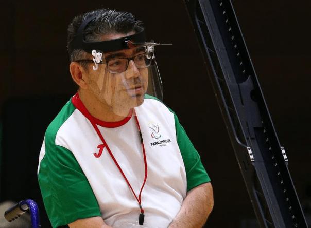 José Carlos Macedo entra a vencer em Tóquio