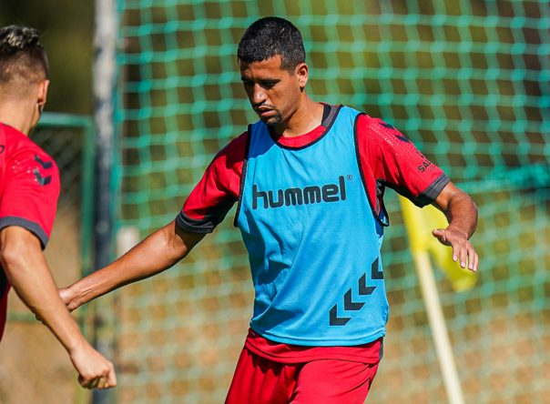 Ryller transferido para o Al-Fayha FC