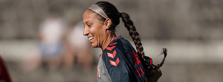 Myra Delgadillo na Seleção do México 7