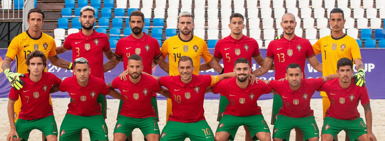 Gverreiros em destaque na vitória de Portugal 2