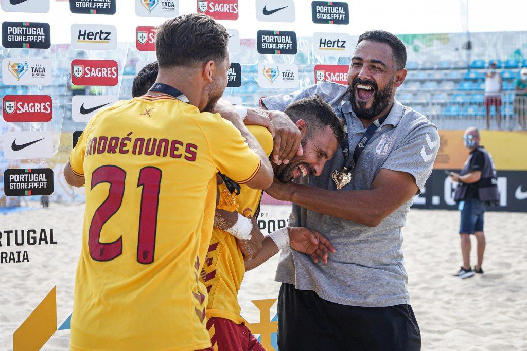 António Torres nomeado para Melhor Treinador do Mundo 4