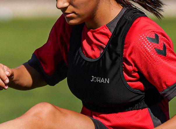 Leonor Freitas titular na Seleção Nacional Sub-19