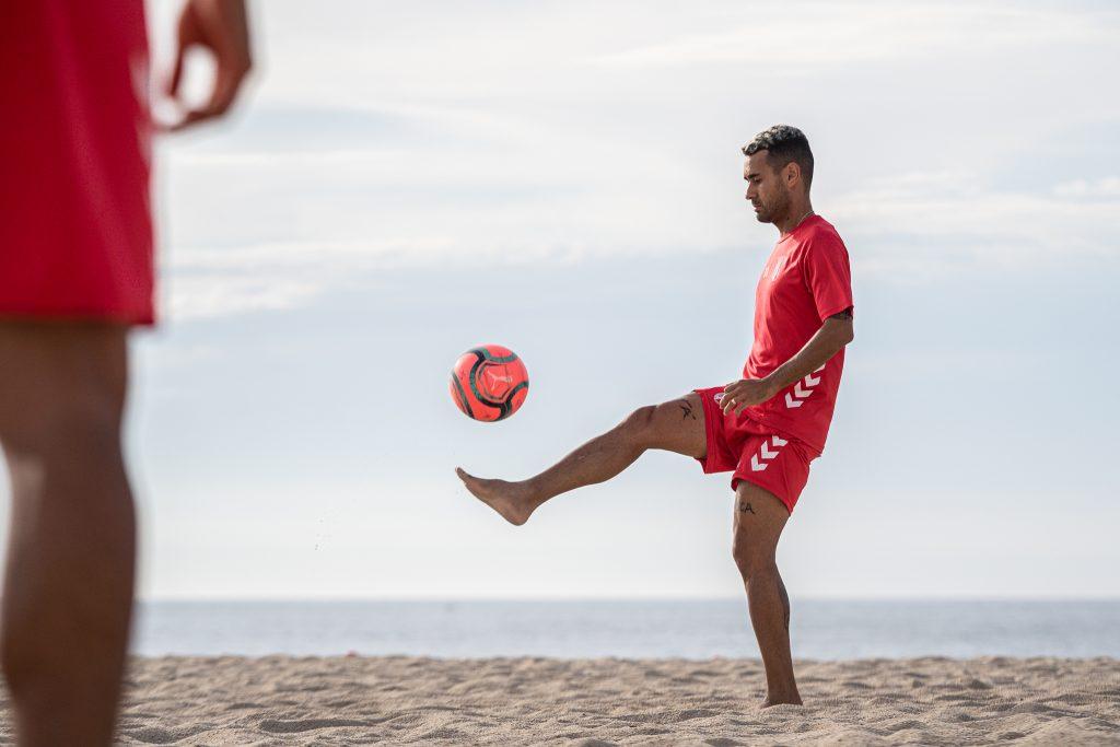 Gverreiros prontos para a Final 8 da Taça de Portugal 3