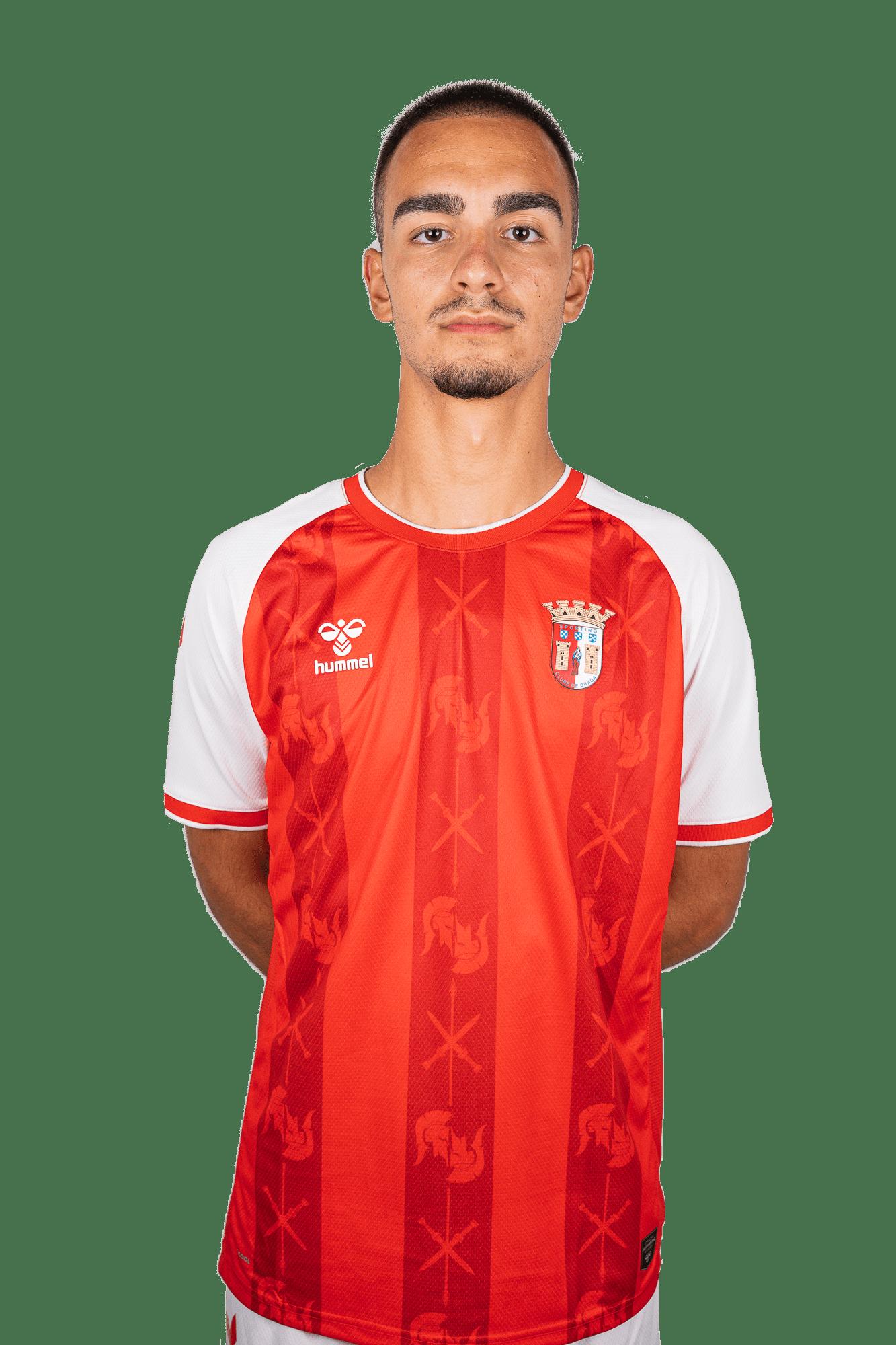Tiago Rosa