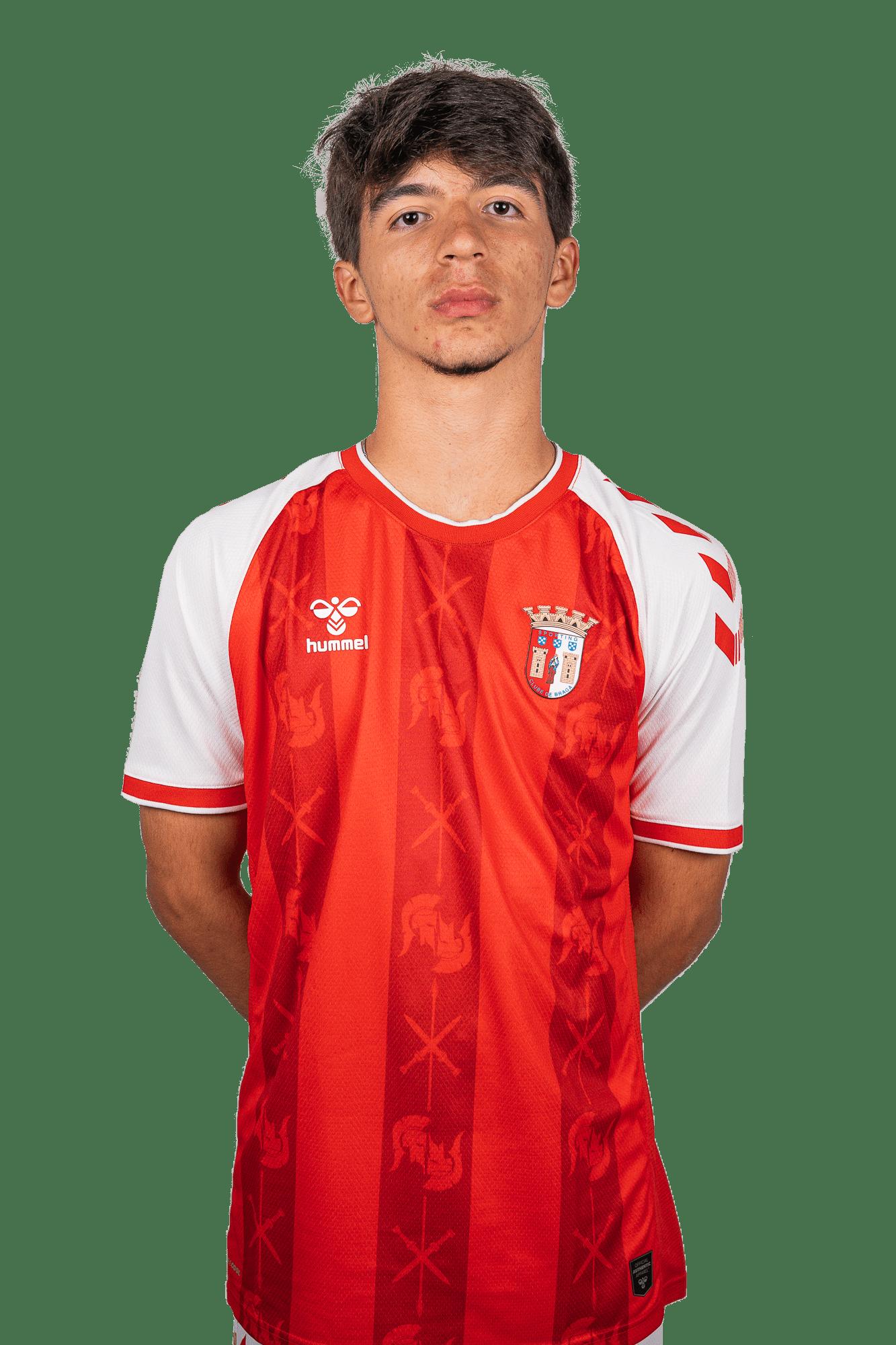 Guilherme Barbosa