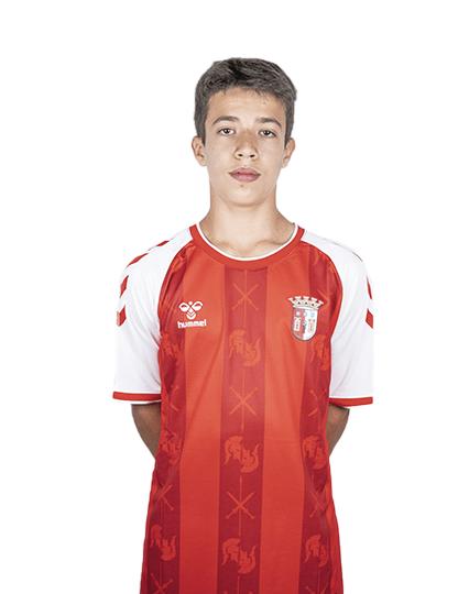 Rodrigo Afonso