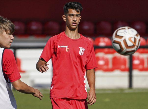 Rodrigo Marques: