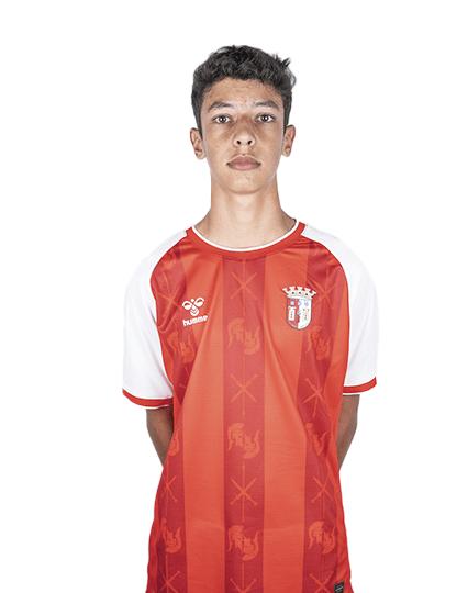Rodrigo Quintiães