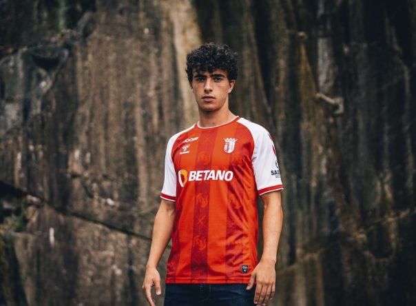 António Eirô reforça SC Braga 3