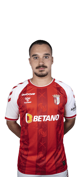 Nuno Edgar Martins Braga