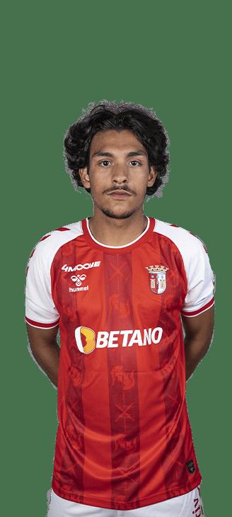 Mateus Manuel Silva Santos