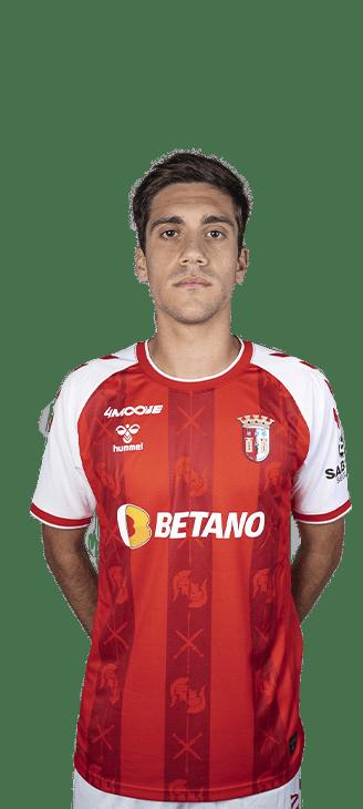 Rodrigo Beirão de Veiga