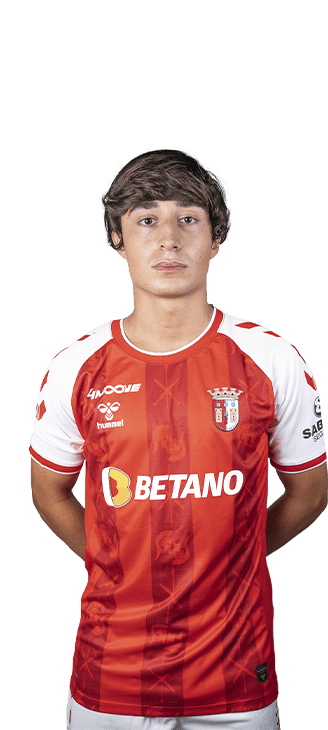 Lucas Duarte Sousa