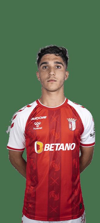 José Gonçalo Ferreira Pereira