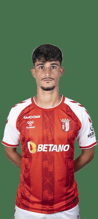 Telmo Rodrigues Silva Neves
