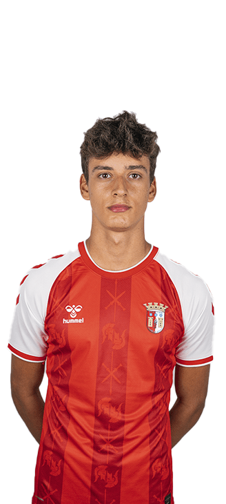 Rodrigo Silva Gouveia