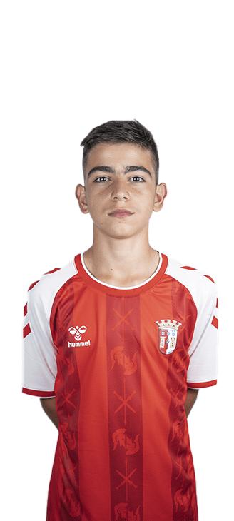 Afonso Gonçalves Guimarães