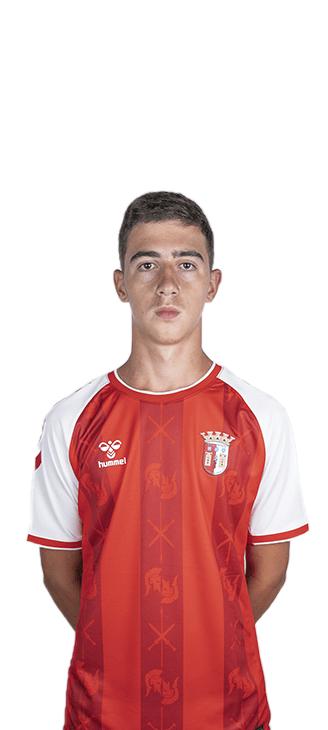 Leandro Alexandre Lisboa Ferreira