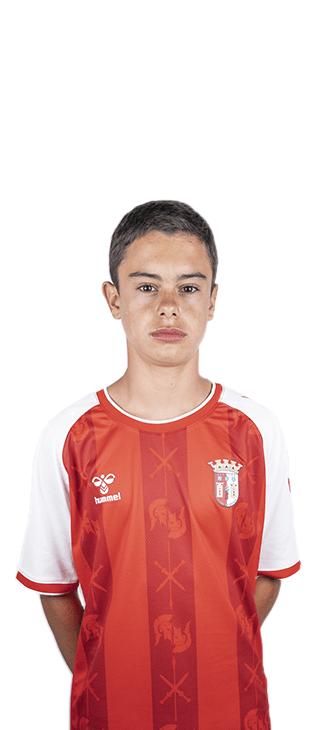Manuel Maria Torres Teixeira