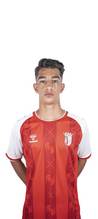 Rodrigo Pinto Marques