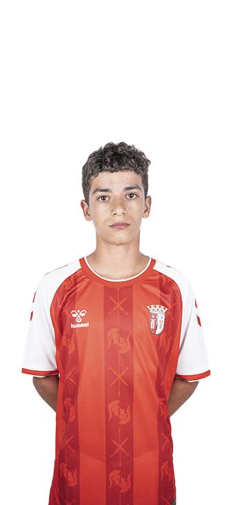 Tiago Almeida Carvalho