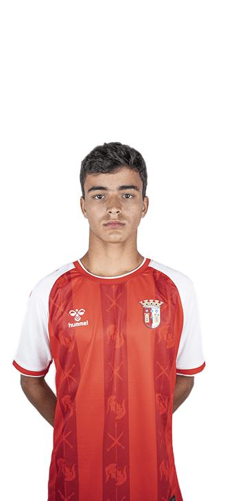 Tiago Gonçalves Macedo