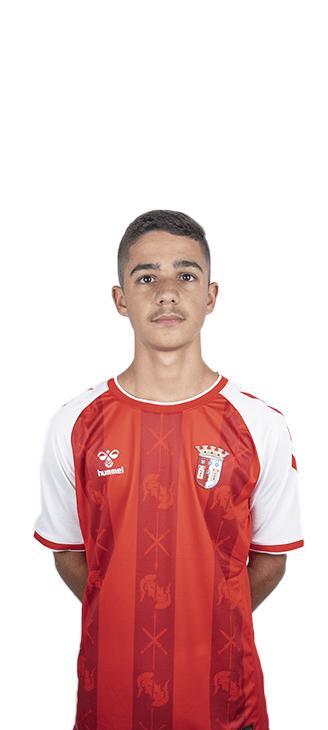 Tiago Miguel Bento Ferreira