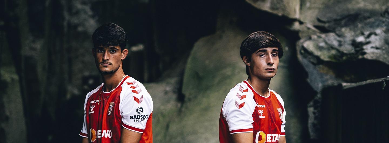 Telmo e Lucas renovam pelo SC Braga 3