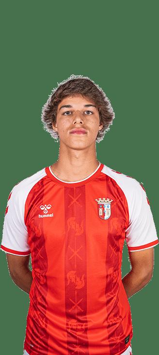 Miguel Gomes Teixeira