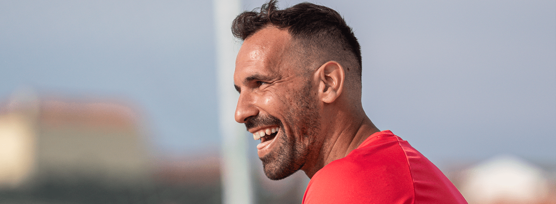 Gverreiros prontos para a Final 8 da Taça de Portugal