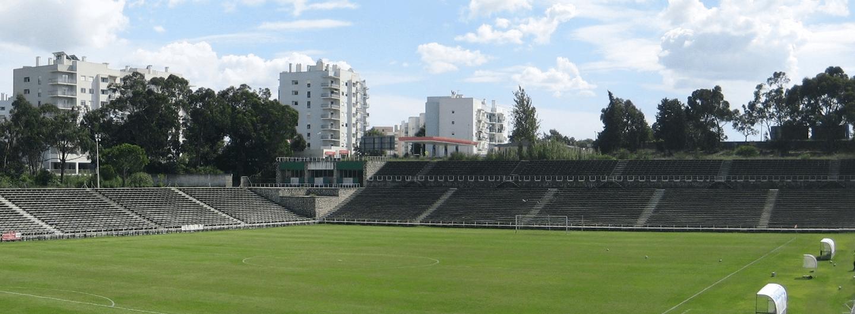 UFC Moitense x SC Braga no Estádio Alfredo da Silva 1